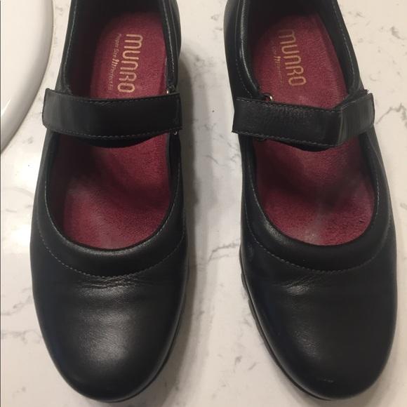 Munro Shoes   Poshmark